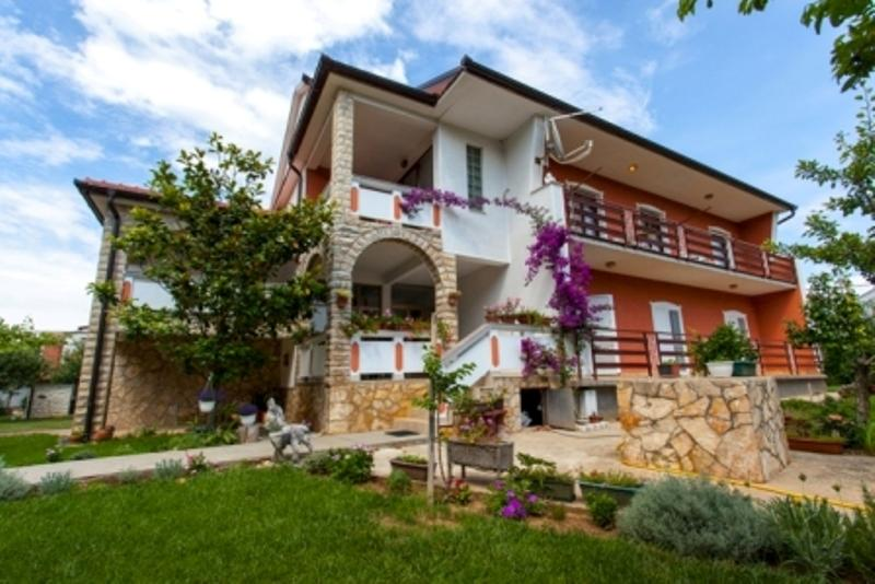 Apartman Nera, holiday rental in Privlaka