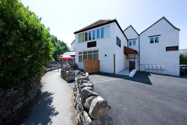 Gorge View Holiday Apartments: Cliffs, location de vacances à Draycott