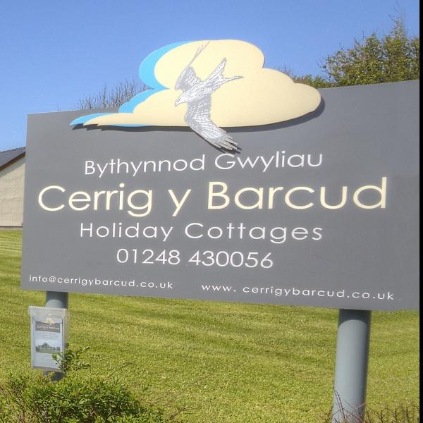 Cerrig y Barcud Holiday Cottages