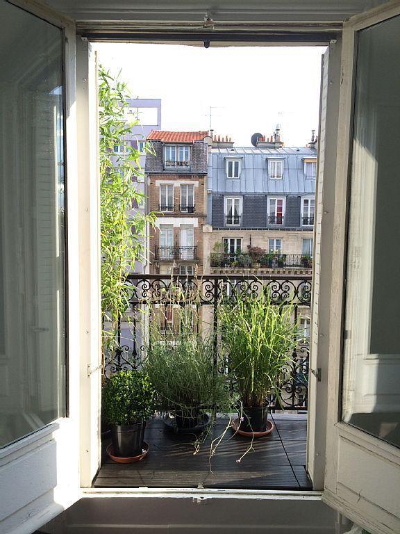 Balcon- Balcony