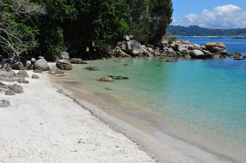 Beautiful beaches near by!