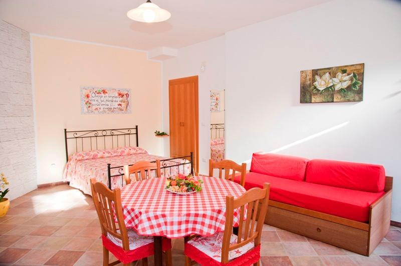MONOLOCALE GEMINIANUM SALENTO, holiday rental in Acquarica del Capo