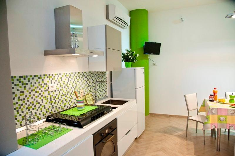 TRILOCALE GEMINIANUM, vacation rental in Ugento