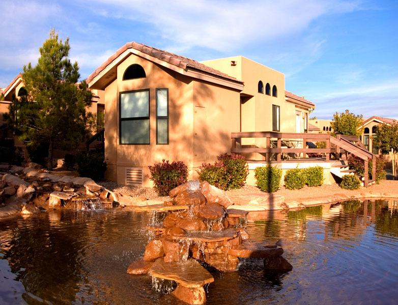 Sedona Pines Resort: 1-Bedroom, Sleep 3, Full Kitchen, Ferienwohnung in Sedona