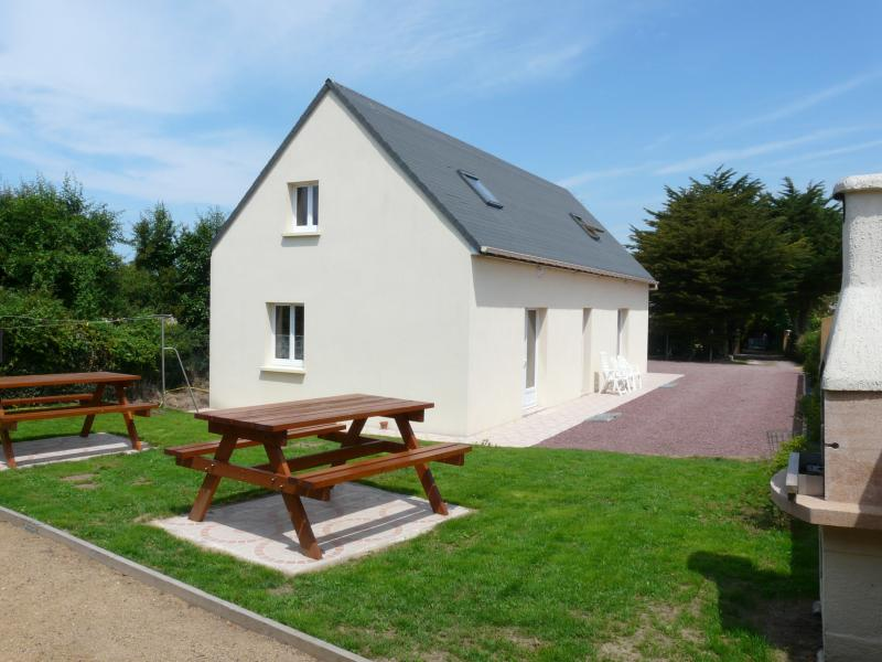 gite / self catering, holiday rental in St Mary