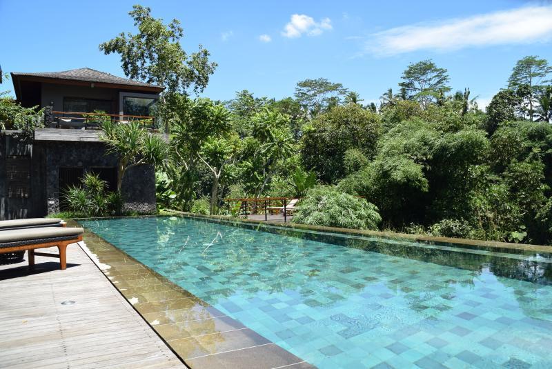 Bali River Retreat, vacation rental in Penebel