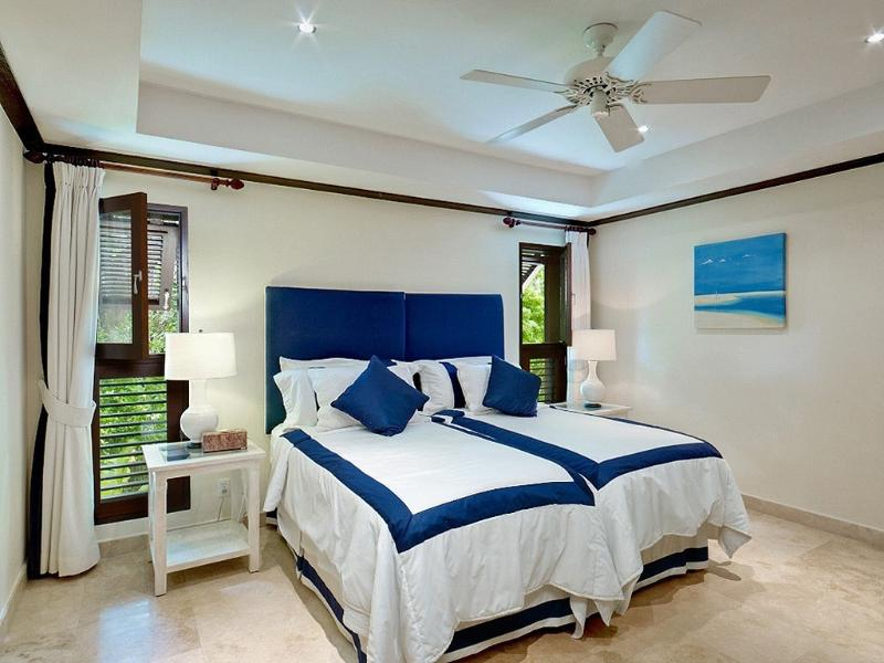 Third Twin Bedded Room, which can be coverted to a King, Flat Screen Cable TV and air conditioned