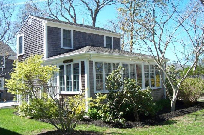 42 Braddock Guest House 125246, holiday rental in South Harwich
