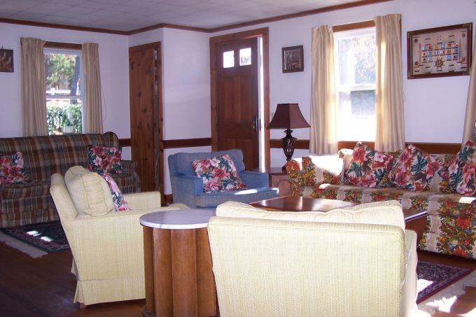 Lliving Room view 2