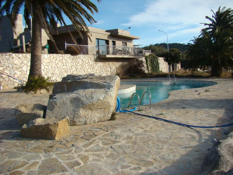 CAN CLAPA, holiday rental in Poblet
