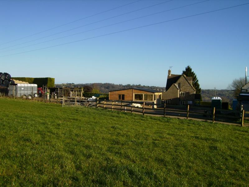 Fooks Farm