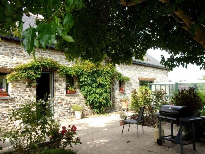 Chambre Rose, holiday rental in Liffre