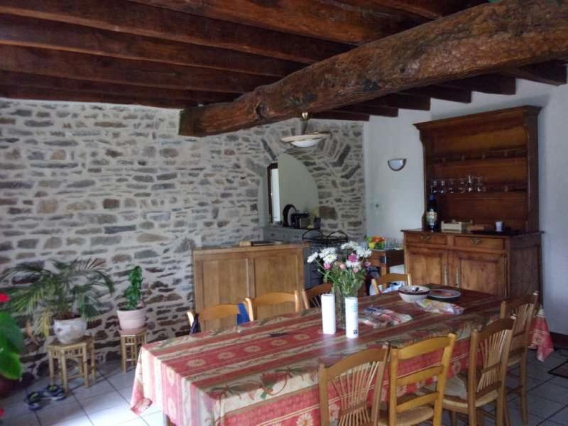 Chambre Verte, holiday rental in Chantepie