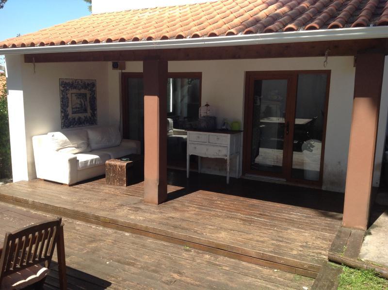 Quiet House Cascais Birre, aluguéis de temporada em Malveira da Serra