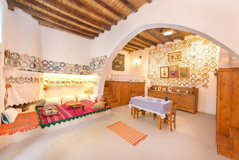 'Tsampika' traditional Home at Archangelos Rhodes - Live like a local..., holiday rental in Charaki
