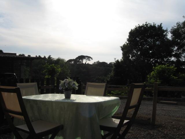 PISA LORENZANA TOSCANA IN CAMPAGNA, holiday rental in Orciano Pisano