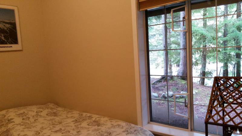 2nd Bedroom Window