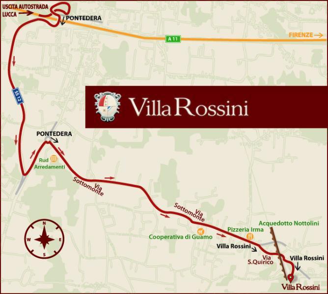cartina stradale