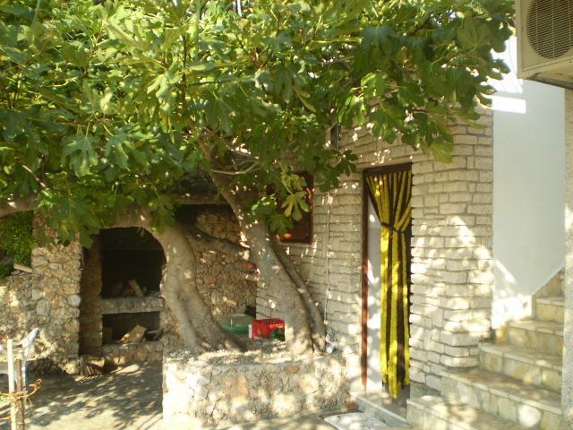 Villa Almissa, vacation rental in Ruskamen