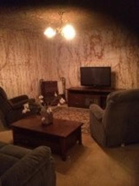 Escapada romántica Lounge