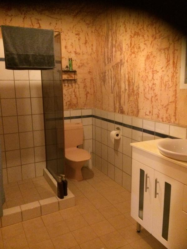 Escapada romántica con baño privado