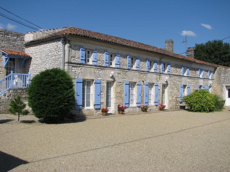 Chambre d'hôtes Mandarine, holiday rental in Montpellier de Medillan