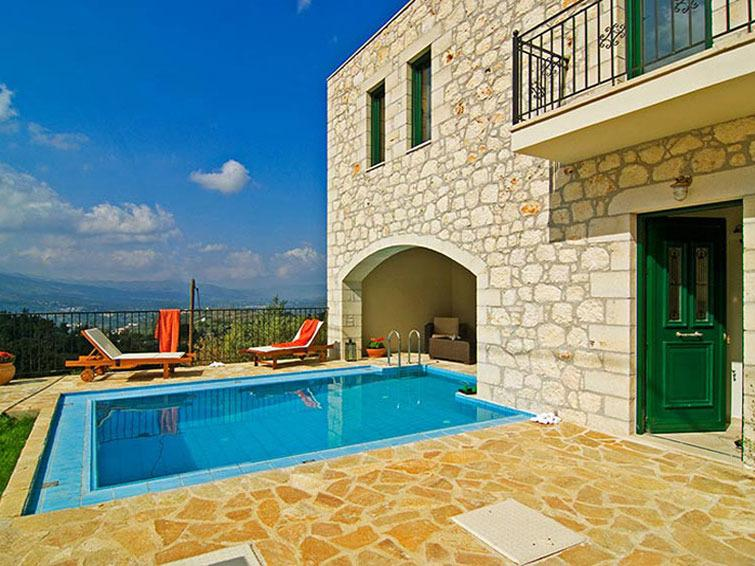 Querini Villa Manolis, vacation rental in Apokoronas