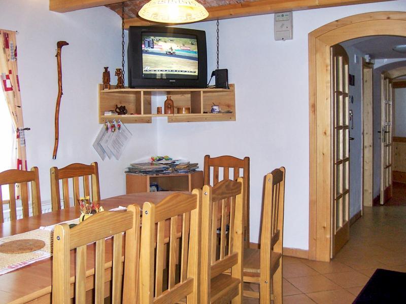 Big house with terrace & balcony, vacation rental in Slovakia
