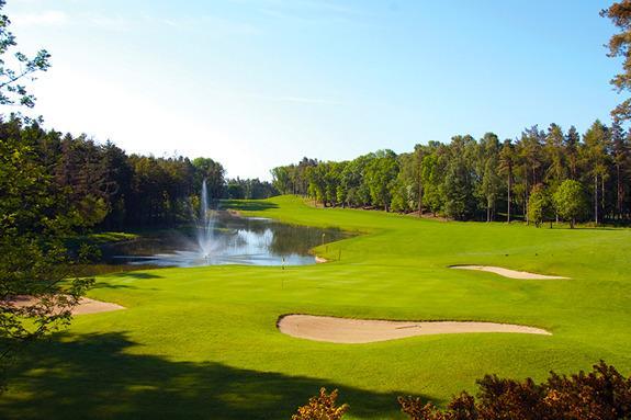 Portumna Golf Course
