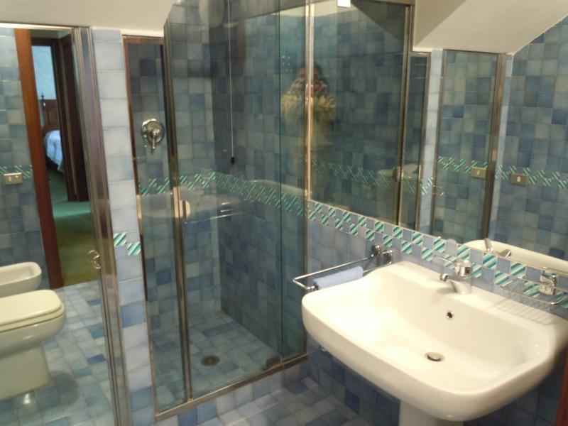 Bathroom 2° bedroom