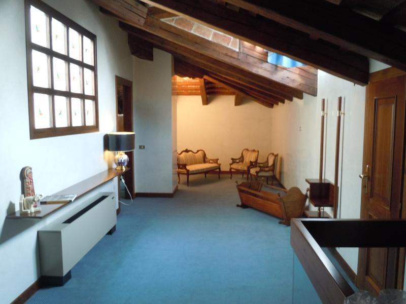 Living room 2° floor