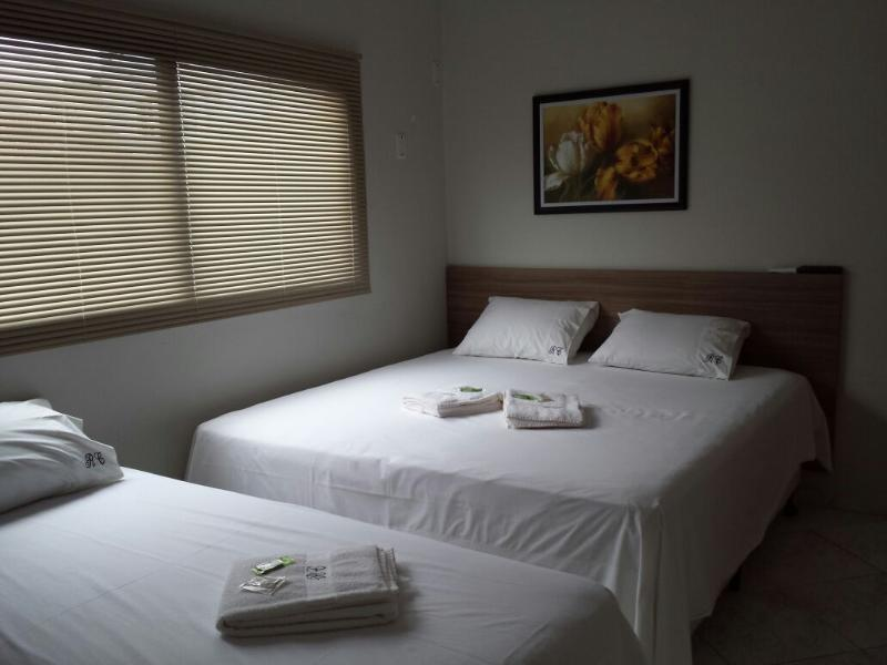 Hospedaria Central Casal, holiday rental in Olimpia