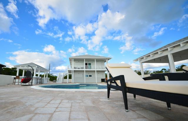 Seabreeze Lodge, casa vacanza a Salt Pond