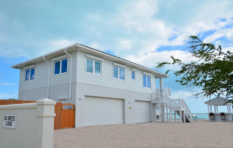 Seabreeze Lodge - 5 estrellas, alojamiento privado de lujo
