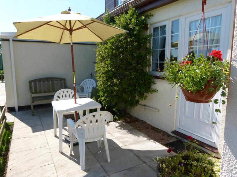 The Garden Retreat, vacation rental in Taunton
