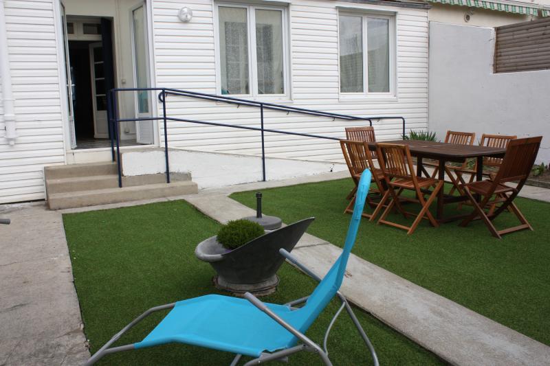 location maison La Rochelle, holiday rental in l'Houmeau