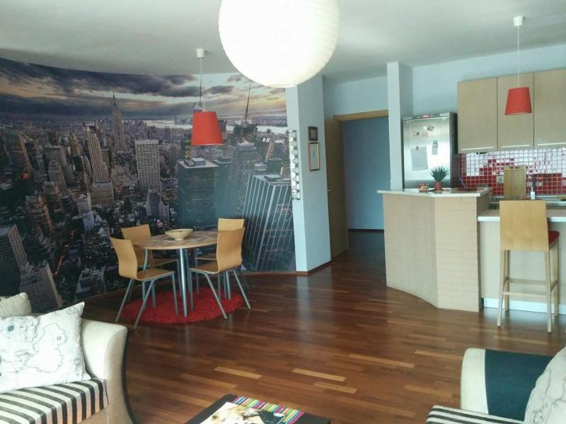 Brand New Modern Apartment in Tirana, holiday rental in Tirana