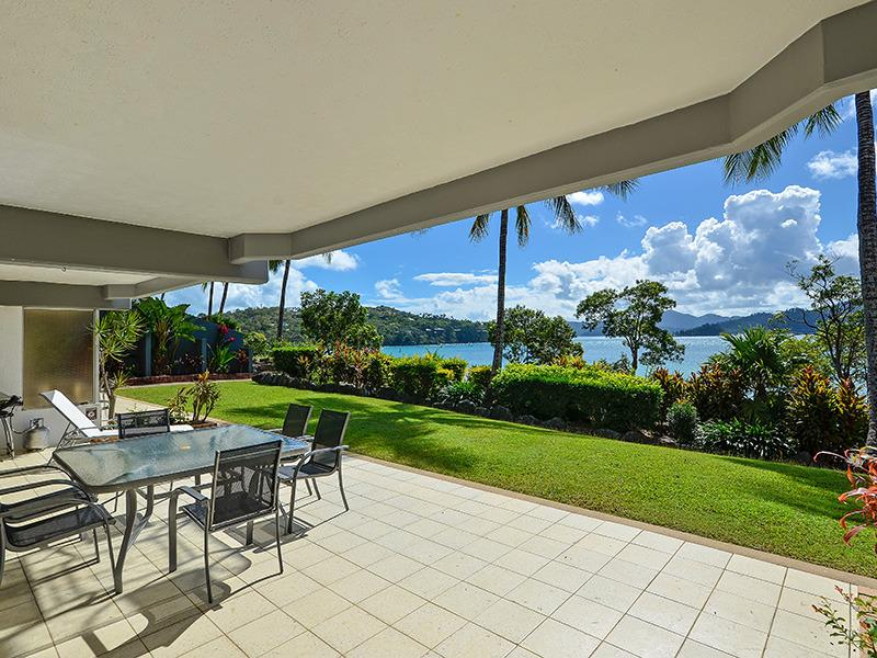 Frangipani 6, vacation rental in Hamilton Island