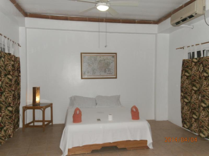 BAHAY ISLA LODGE, vacation rental in Puerto Galera