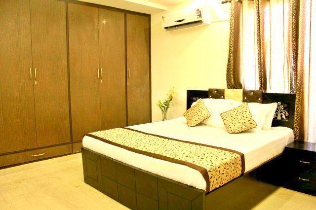 Olive Service Apartments - Hauz Khas, holiday rental in National Capital Territory of Delhi