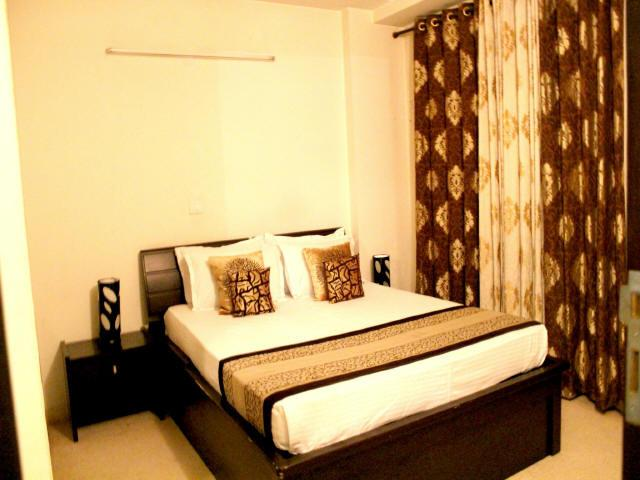 1 Bedroom Short Term Rental, Ferienwohnung in Neu-Delhi
