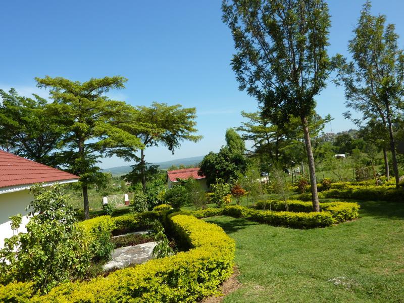 Kombewa Resort, casa vacanza a Kisumu