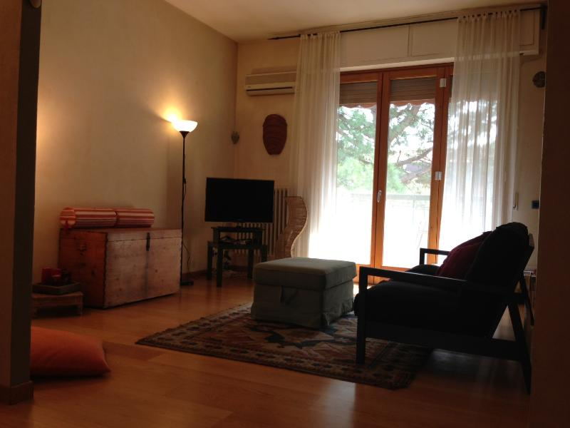 Sieci Florence apartment, vacation rental in Pontassieve