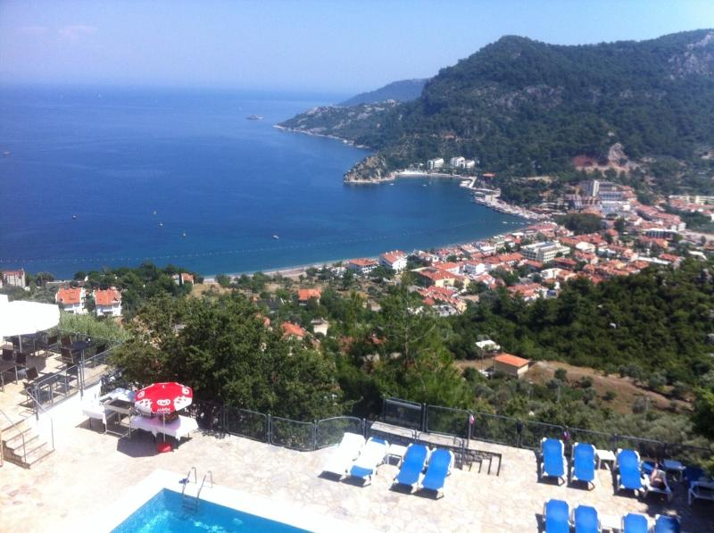 Superior Private Apartment Loryma Resort Turunc, holiday rental in Turunc