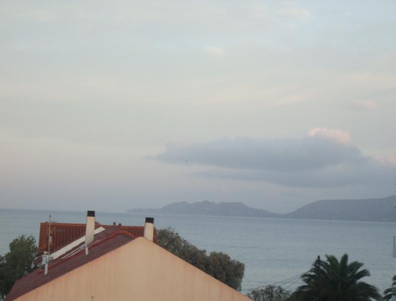 Have a Wonderful Vacation At Our Home at Loutraki Greece