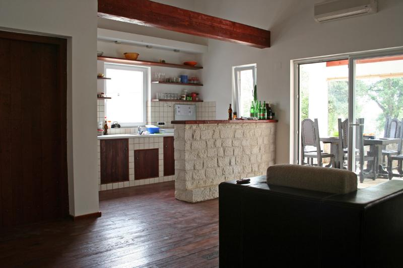 Villa Mala Iva, alquiler vacacional en Krk Island