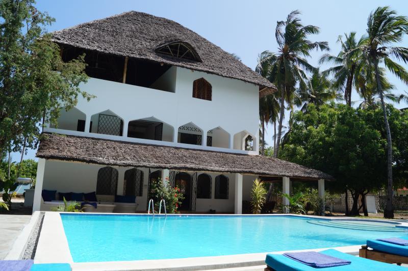 Kiboko Nyumba - Hippo House