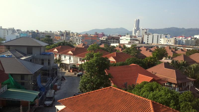 magic-guesthouse Patong, holiday rental in Patong
