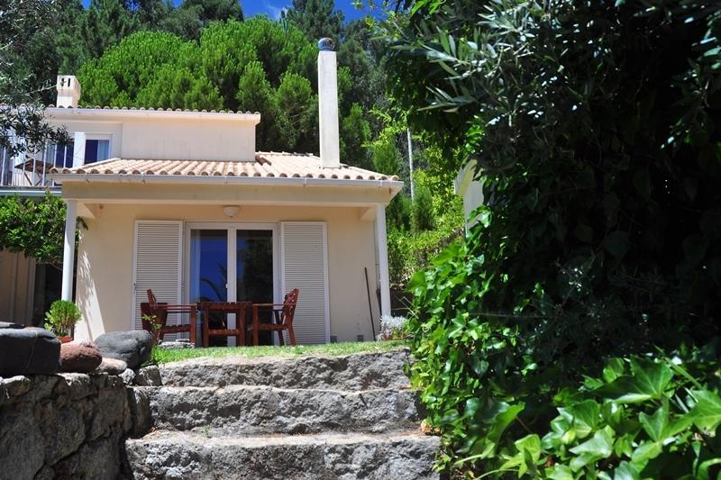 Quinta no Estaço - 75m² apartment, pool, panorama, casa vacanza a Monchique