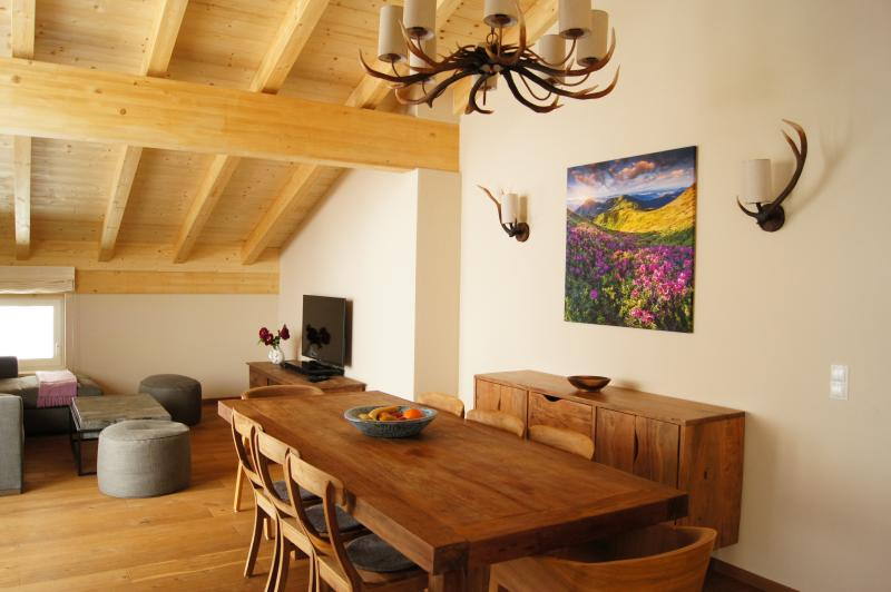 Pure alpine home, location de vacances à Hinterthal